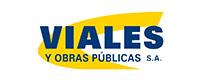 Viales y Obras Públicas logo